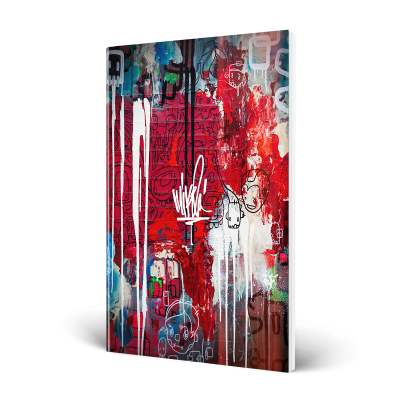 Post Traumatic Limited Edition Art Book [Reprint]