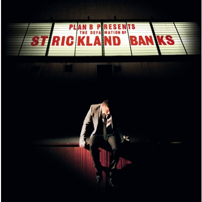 The Defamation Of Strickland Banks - 10th Anniversary vinyl (Default)