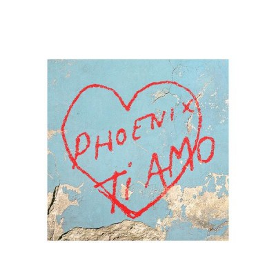 Phoenix Ti Amo Digital Album