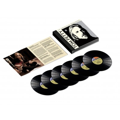 An American Treasure 6LP Vinyl Box Set
