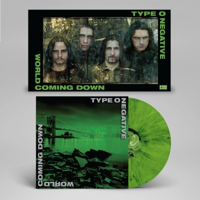 World Coming Down - Limited Colour Vinyl
