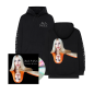 HEAVEN & HELL REFLECTION HOODIE + CD