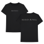 HEAVEN & HELL PHOTO T-SHIRT (Apparel)