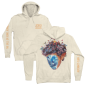 The Fall of Hobo Johnson Cover Hoodie