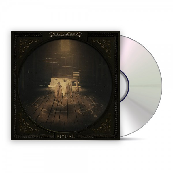 In This Moment Ritual CD Bundle