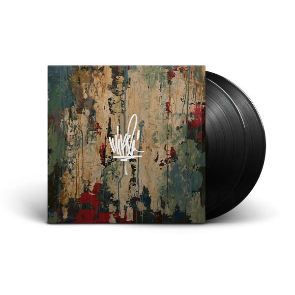 Post Traumatic Vinyl