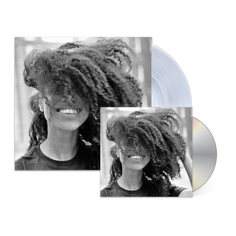 Lianne La Havas Exclusive Clear Vinyl + CD