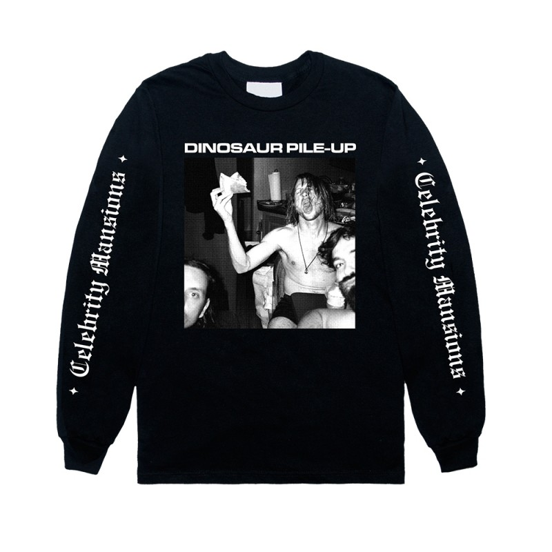 Celebrity Mansions Longsleeve