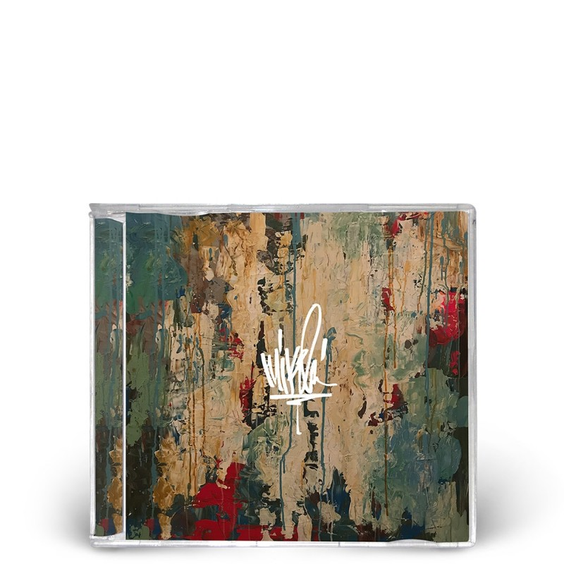 Post Traumatic CD