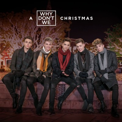 A Why Don't We Christmas EP
