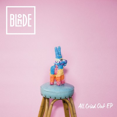 All Cried Out Digital EP