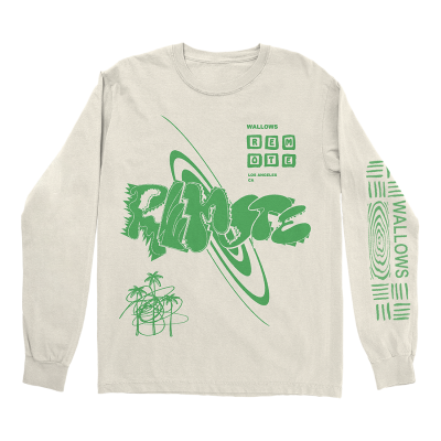 Remote Long Sleeve