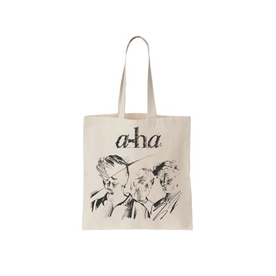 Drawn Tote Bag