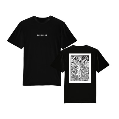 Cashmere Tears T-Shirt