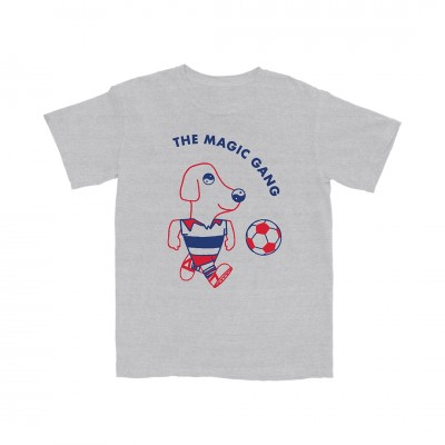The Magic Gang Dog T-shirt