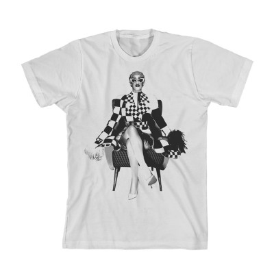 Invasion of Privacy Photo T-Shirt