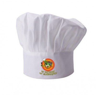 Chef Hat (Apparel)
