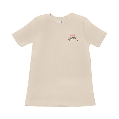 20 Gayteen Slim Fit T-Shirt Cream
