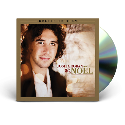 Noël (Deluxe Edition) CD Album