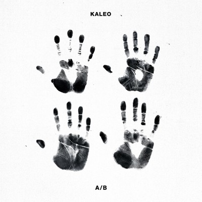 Kaleo - A/B CD Album