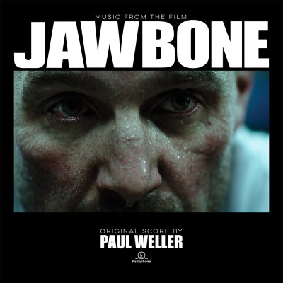 Jawbone CD (Music From The Film)