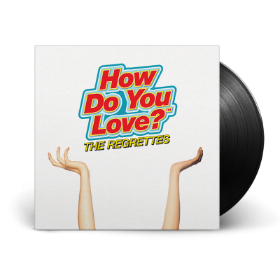 How Do You Love? Vinyl