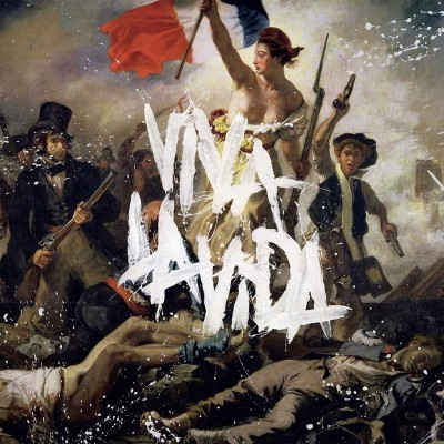 Viva La Vida or Death and All His Friends CD