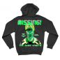 Eternal Atake Glow In The Dark Missing Hoodie
