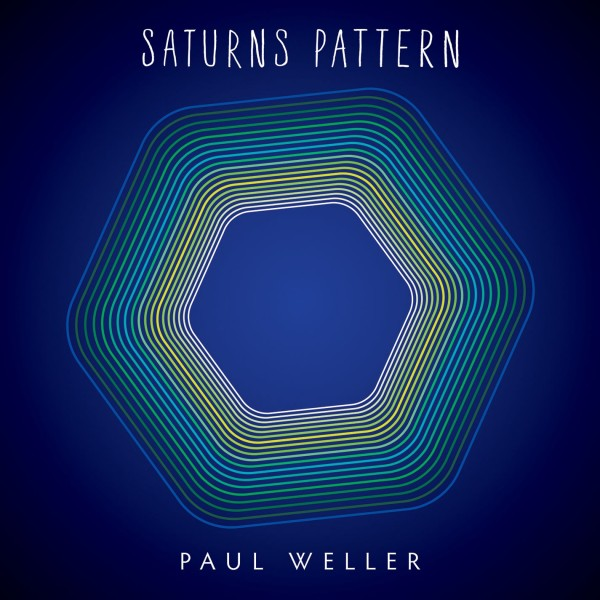 Saturns Pattern Deluxe HD Digital Album
