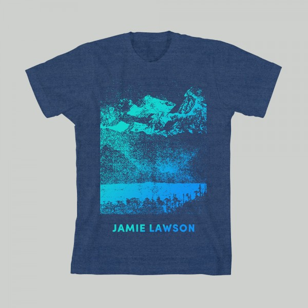 Two Tone Album Art T-Shirt