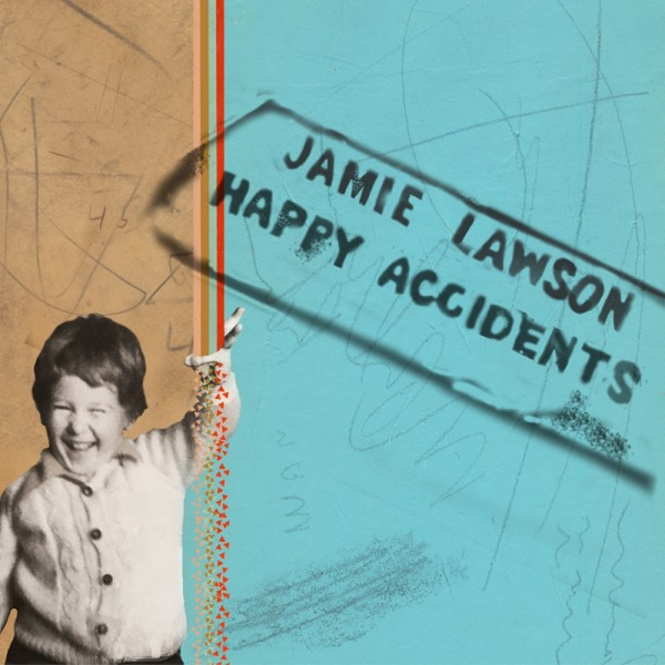 "Happy Accidents: 12"" Vinyl"