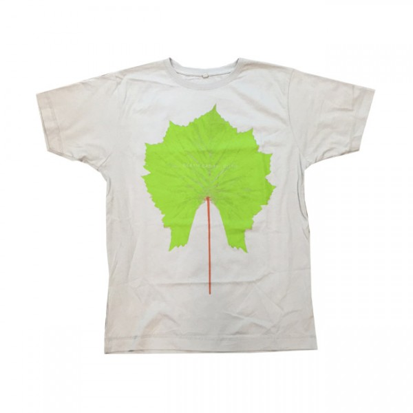 Light Mutant Leaf T-Shirt