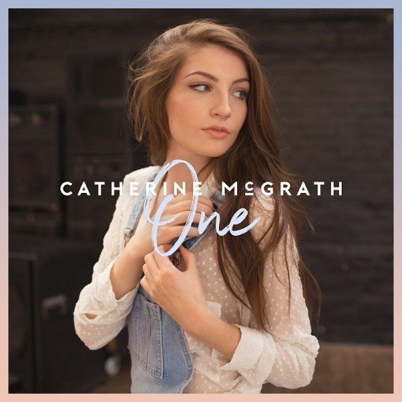 Catherine McGrath - One (SIGNED)