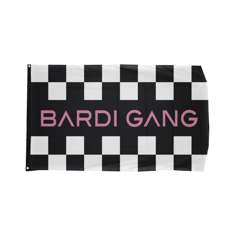 Bardi Gang 3'x5' Flag