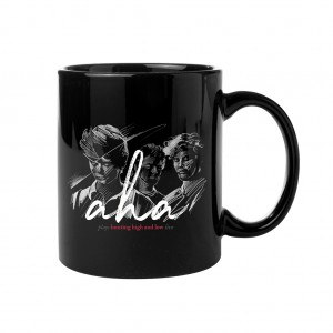 Hunting High and Low Tour Mug