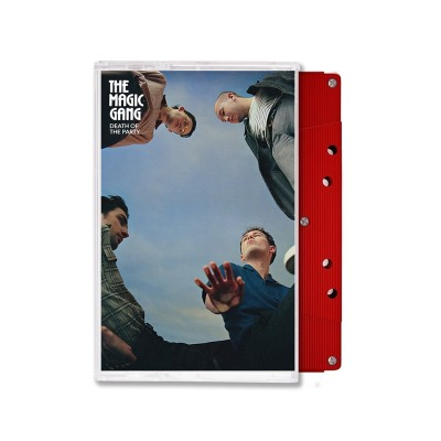 Death of the Party Cassette