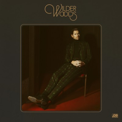 Wilder Woods CD