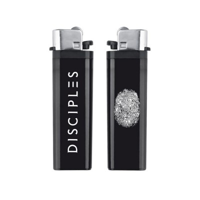 Disciples Thumbprint Lighter - Disciples Merchandise