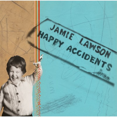 Happy Accidents CD (SIGNED)