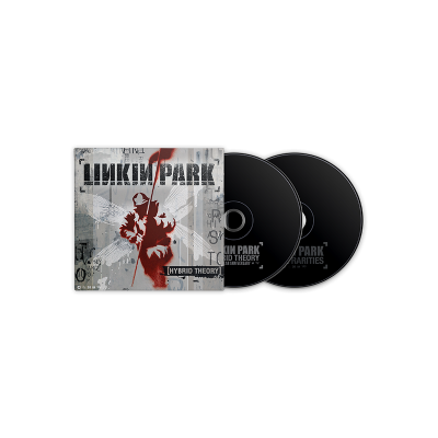 Linkin Park - Hybrid Theory 20th Anniversary Edition 2CD