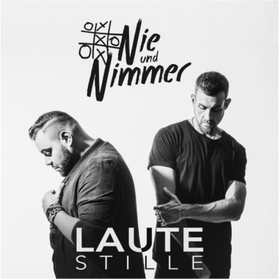 Laute Stille (CD)