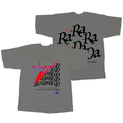 IWGUIW (Charcoal) T-Shirt (Bundle)