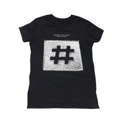 Womens Pound Sign 2011 Tour Tee