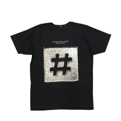 Pound Sign T-Shirt