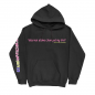 Eternal Atake Changed My Life Hoodie (Black)