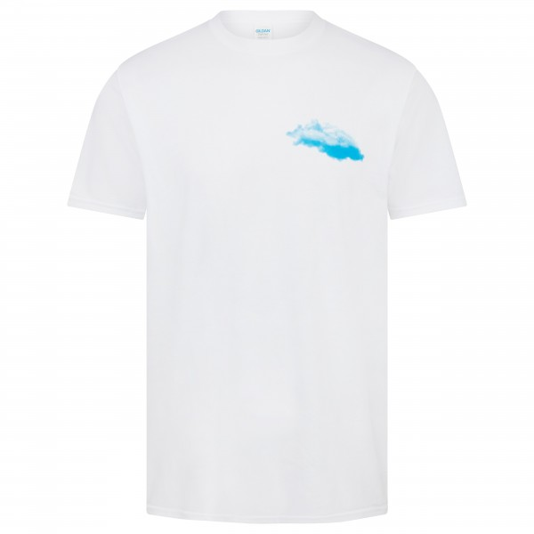Hamzaa T-Shirt White
