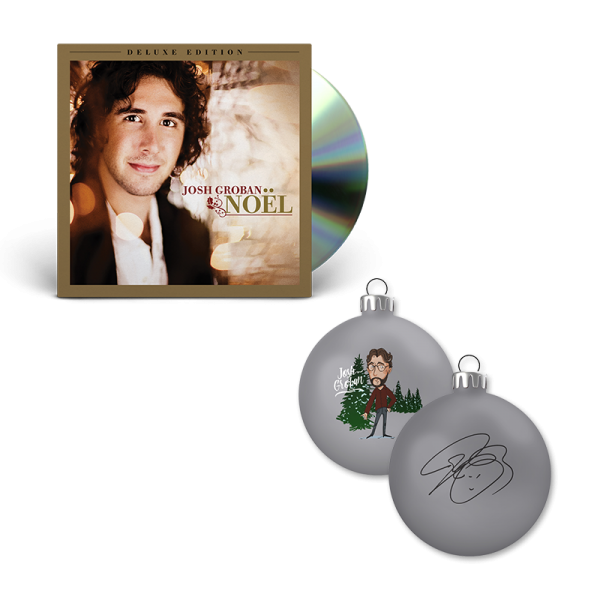 Noel Deluxe Ornament Bundle