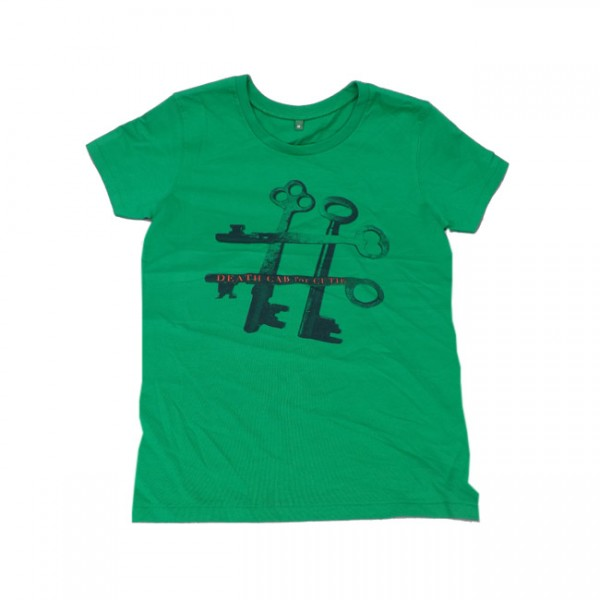 Womens Keys T-Shirt