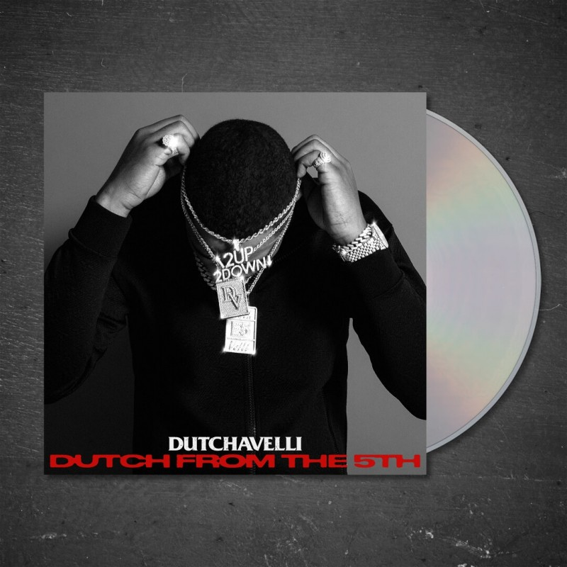 Dutch From The 5th CD
