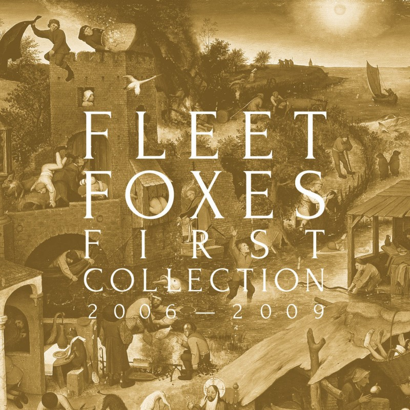 First Collection 2006–2009 Special Edition Vinyl